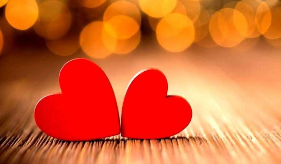 San Valentino in alta quota!!!